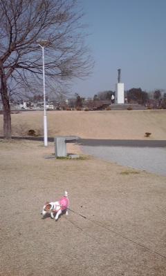 余笹川ふれあい公園